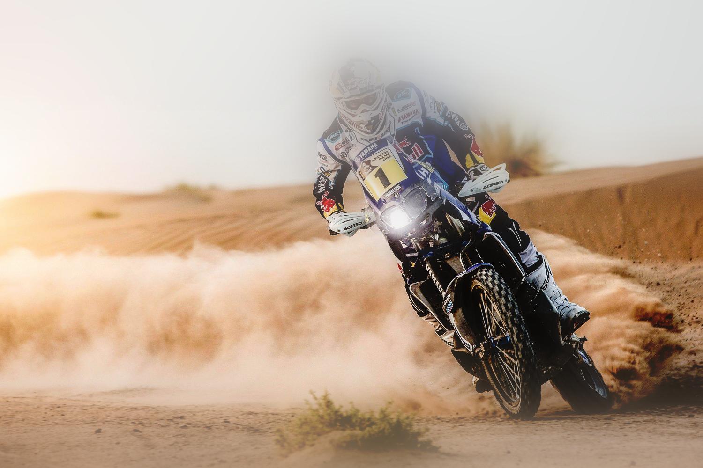 LF Dakar 2018