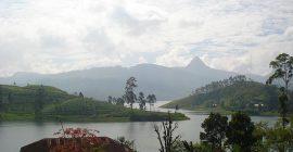 View of Sri Paada