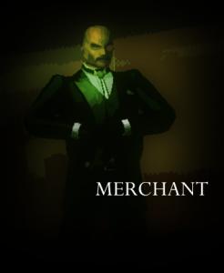 role - merchant